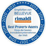 Siegel Bellevue Best Property Agents