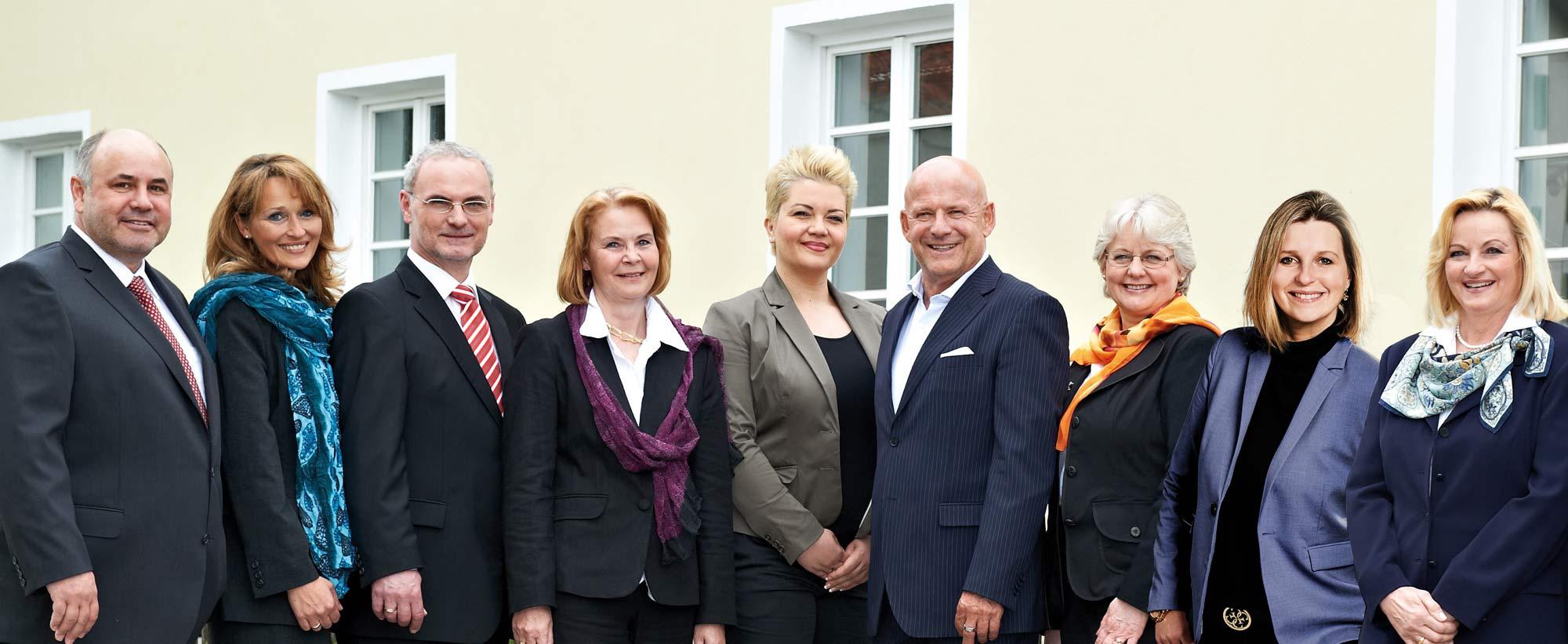 Rimaldi Immobilien Team