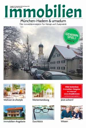 Ausgabe 12 (Dezember 2020 bis Februar 2021)