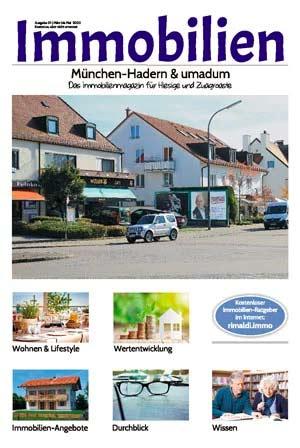 Immobilienmagazin München-Hadern Ausgabe 9/2020